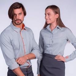 Рубашка для кондитера