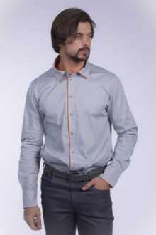 Рубашка мужская. Корпоративная и промо одежда.