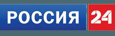 Логотип Россия24