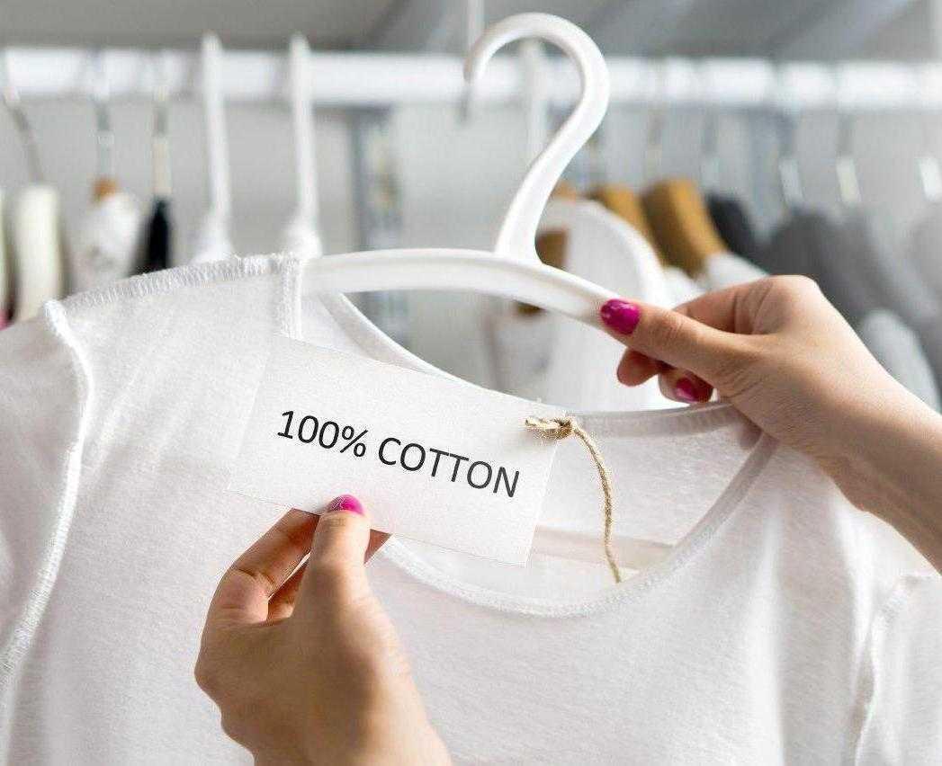 Что скрывают производители футболок из хлопка