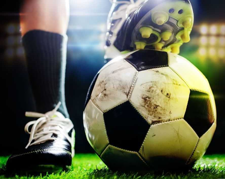 Самые красивые футбольные формы мира. По ту сторону стадиона