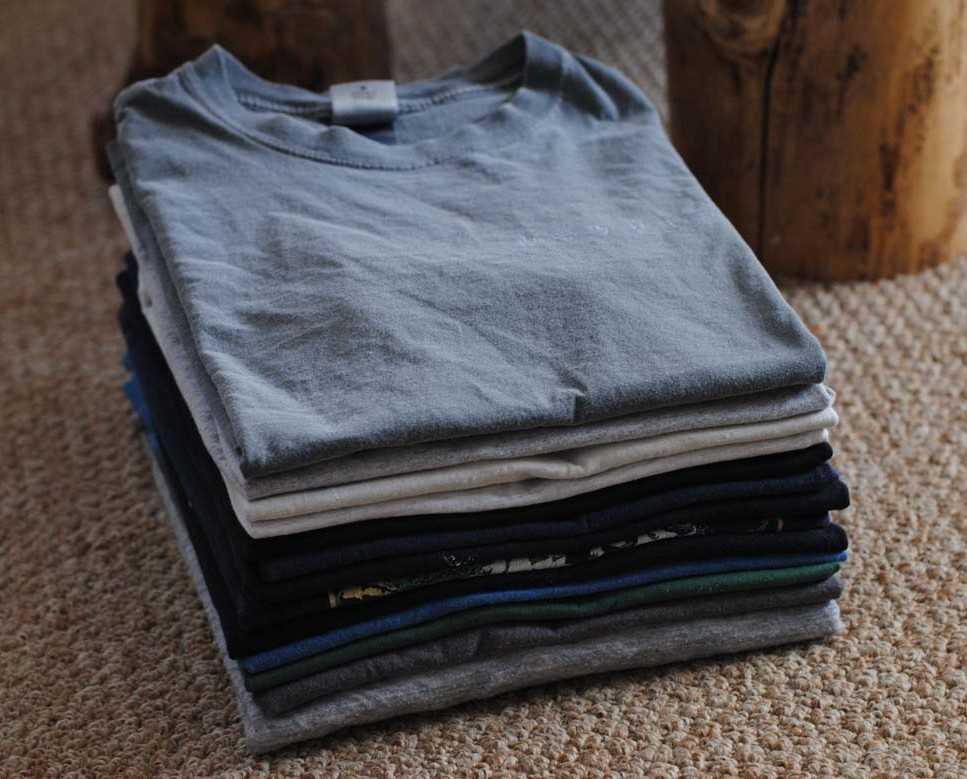 Как определить размер футболки просто и быстро?