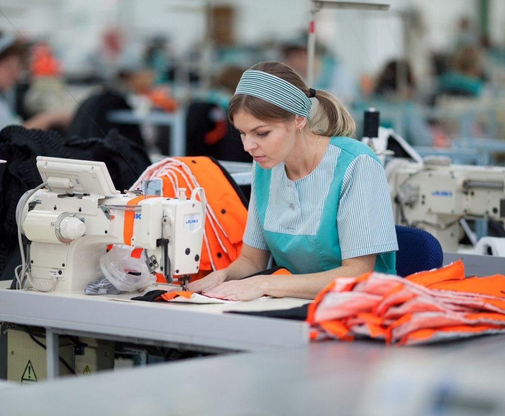 """Отзывы о швейных фабриках. Как найти """"ту самую""""?"""
