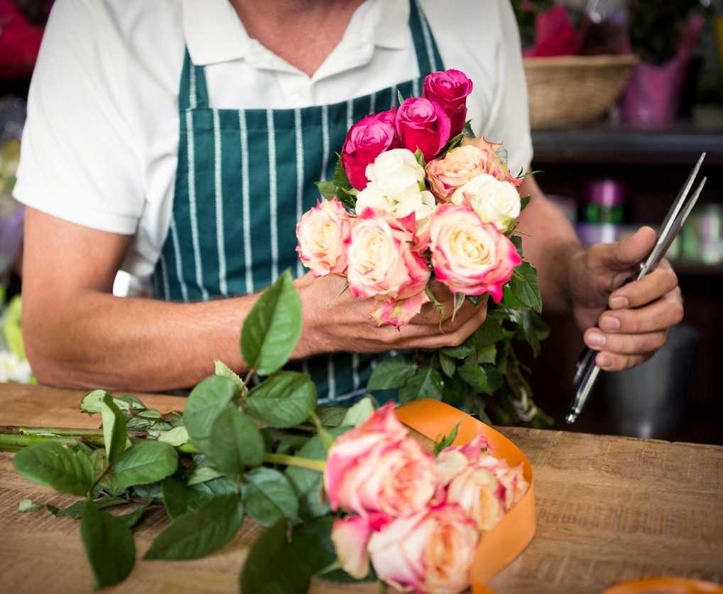 Форма флориста: неочевидный способ удержать клиента и повысить продажи