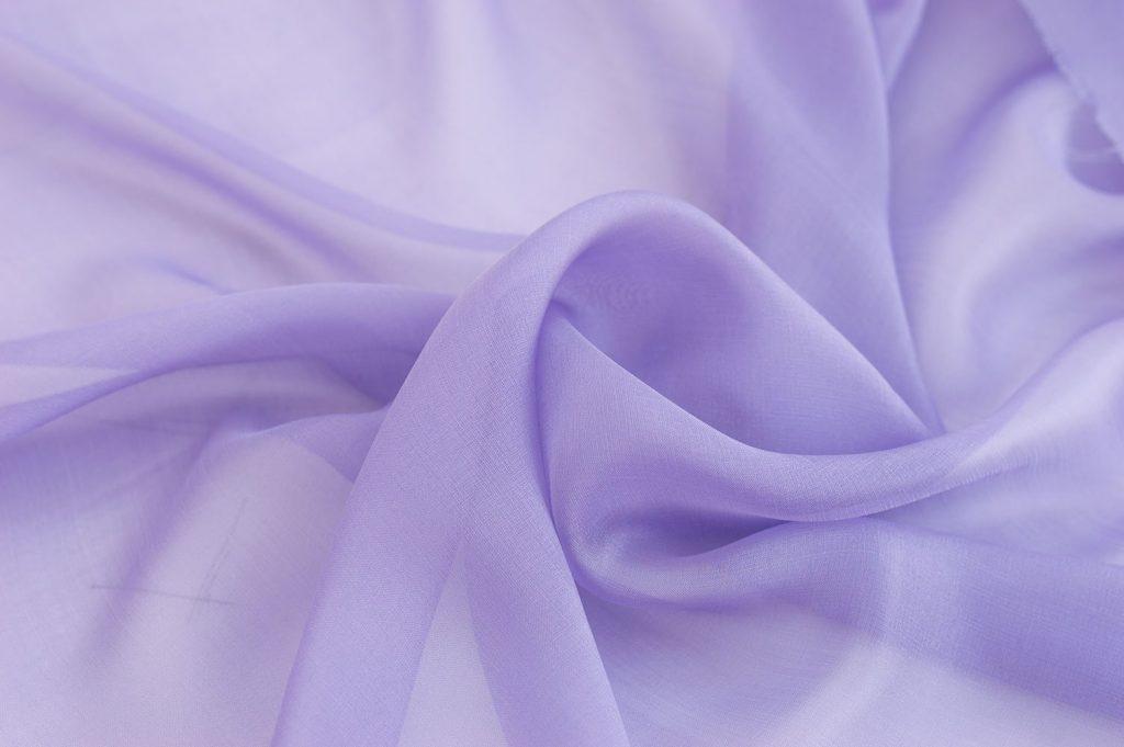 Состав ткани шифон